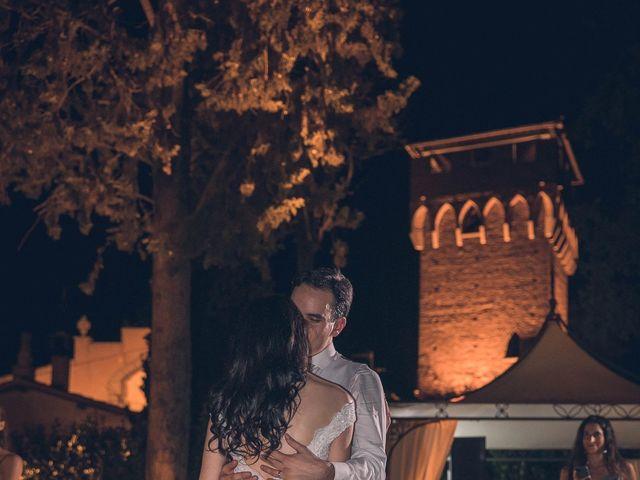 Il matrimonio di Marianna e Guido a Firenze, Firenze 37