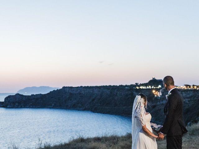 Il matrimonio di Dario e Piera a Milazzo, Messina 2