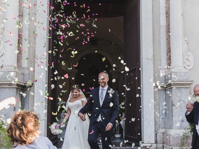 Il matrimonio di Dario e Piera a Milazzo, Messina 3