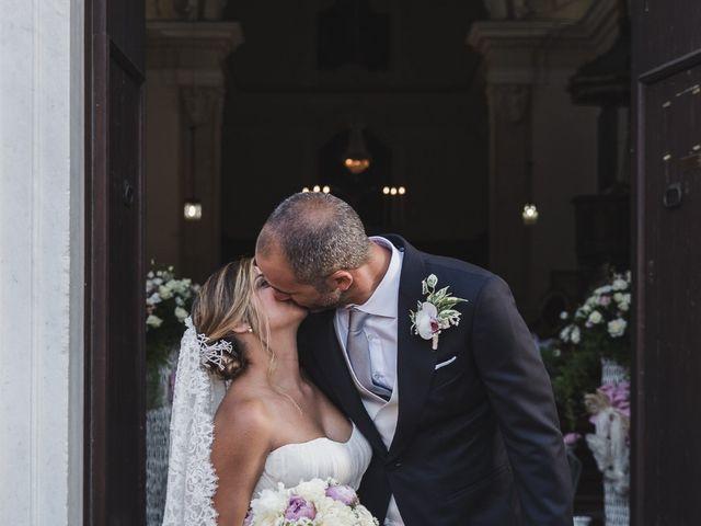 Il matrimonio di Dario e Piera a Milazzo, Messina 6