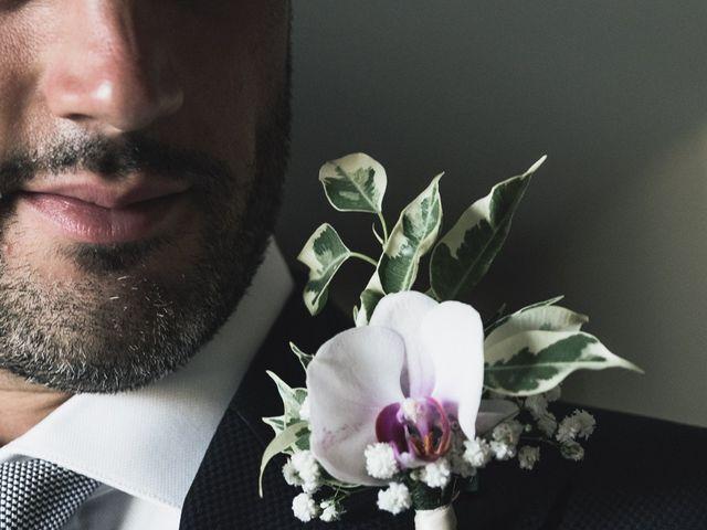 Il matrimonio di Dario e Piera a Milazzo, Messina 8