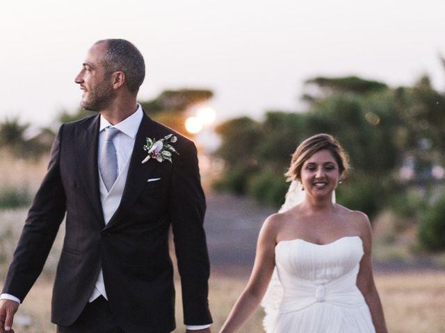 Il matrimonio di Dario e Piera a Milazzo, Messina 12