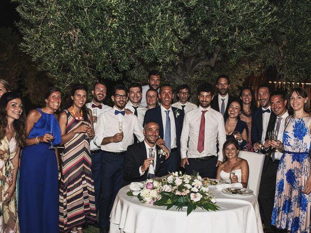 Il matrimonio di Dario e Piera a Milazzo, Messina 19