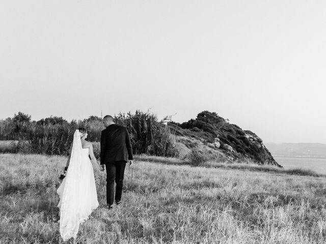 Il matrimonio di Dario e Piera a Milazzo, Messina 20
