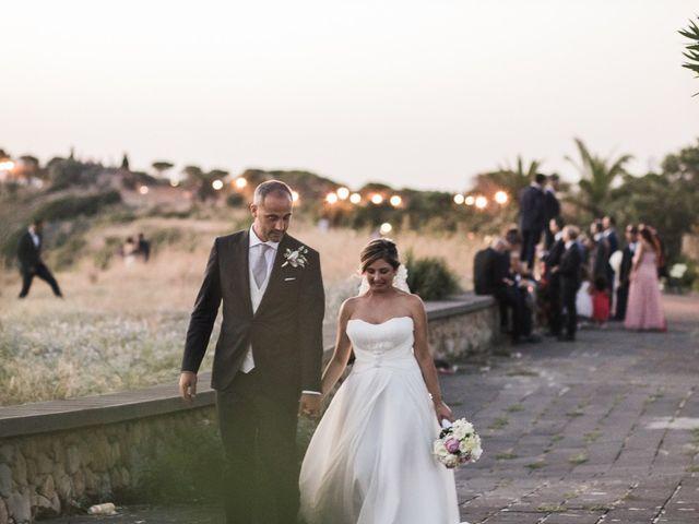 Il matrimonio di Dario e Piera a Milazzo, Messina 21