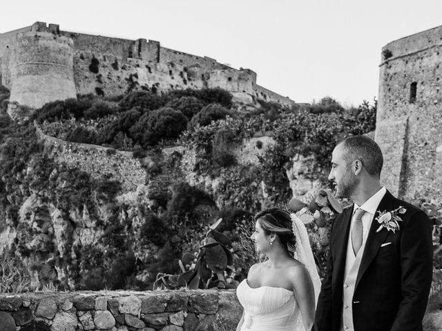Il matrimonio di Dario e Piera a Milazzo, Messina 22