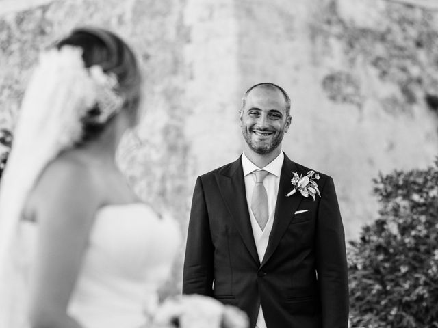 Il matrimonio di Dario e Piera a Milazzo, Messina 23