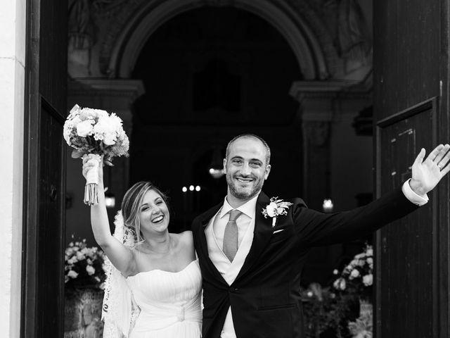 Il matrimonio di Dario e Piera a Milazzo, Messina 25