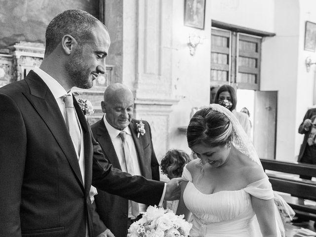Il matrimonio di Dario e Piera a Milazzo, Messina 27