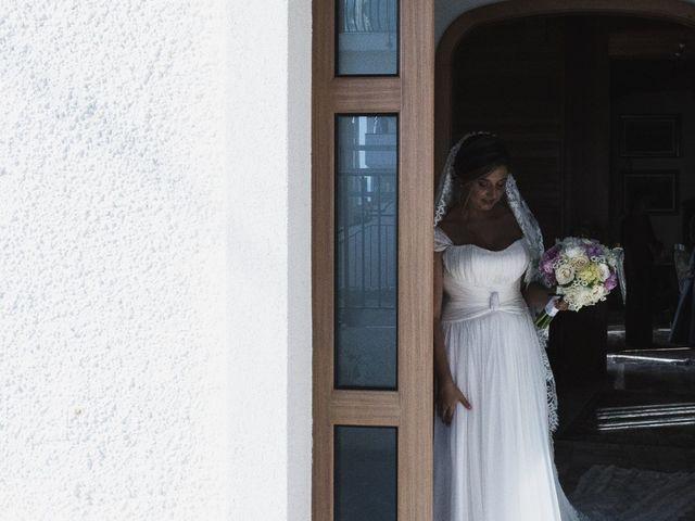 Il matrimonio di Dario e Piera a Milazzo, Messina 29
