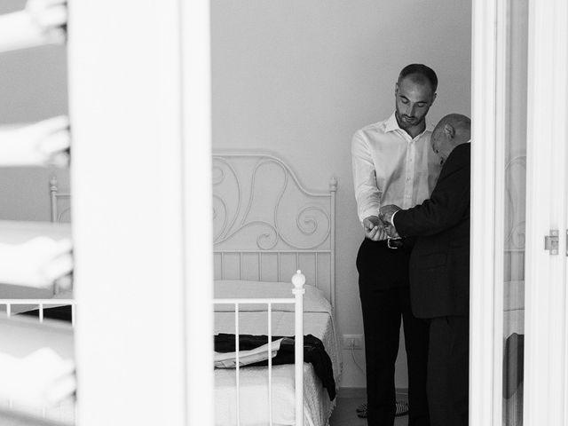 Il matrimonio di Dario e Piera a Milazzo, Messina 32