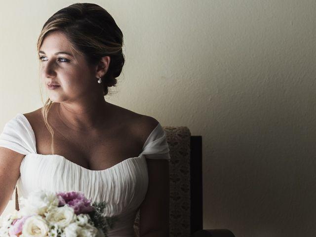 Il matrimonio di Dario e Piera a Milazzo, Messina 34