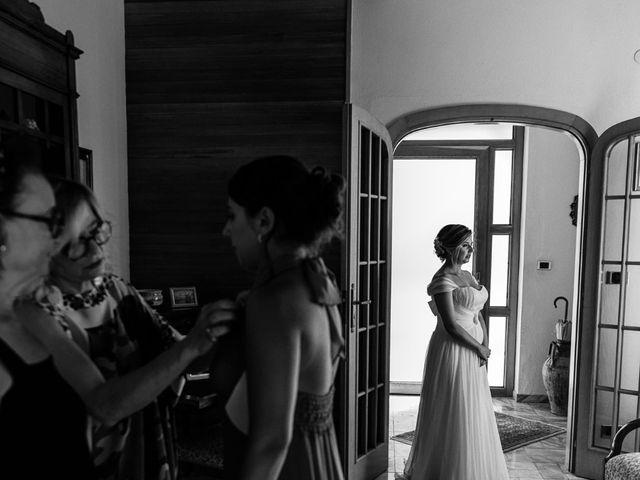 Il matrimonio di Dario e Piera a Milazzo, Messina 35