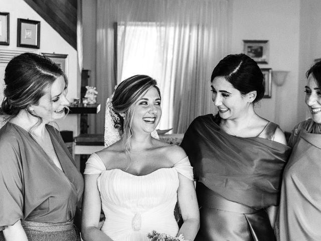 Il matrimonio di Dario e Piera a Milazzo, Messina 36