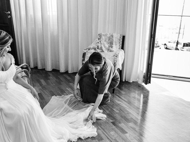 Il matrimonio di Dario e Piera a Milazzo, Messina 38