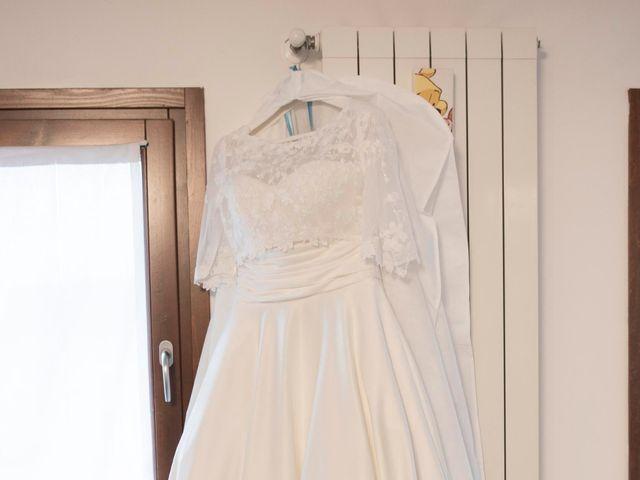 Il matrimonio di Federico e Cristina a Vimodrone, Milano 14