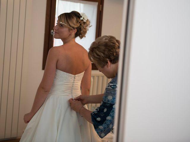 Il matrimonio di Federico e Cristina a Vimodrone, Milano 17