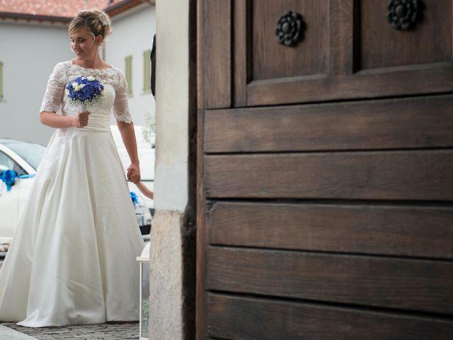Il matrimonio di Federico e Cristina a Vimodrone, Milano 21