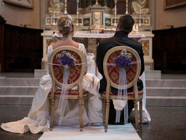 Il matrimonio di Federico e Cristina a Vimodrone, Milano 25