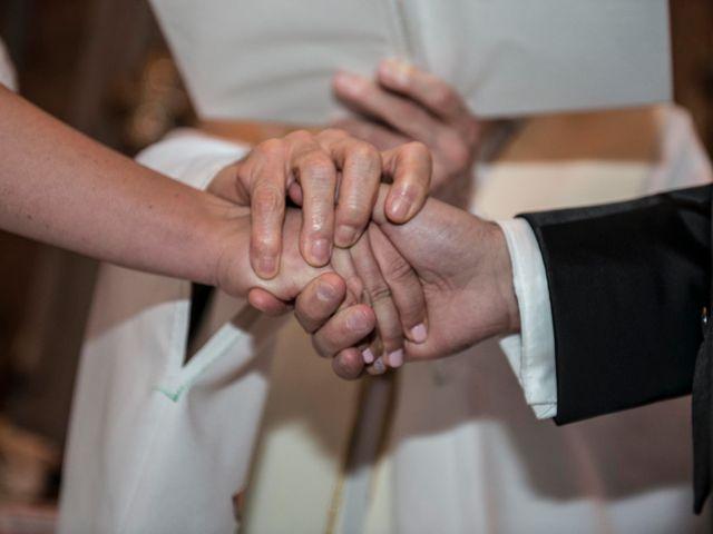 Il matrimonio di Federico e Cristina a Vimodrone, Milano 27