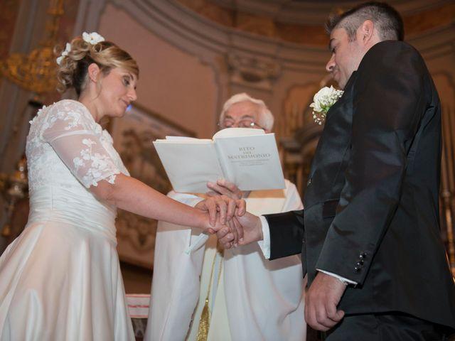 Il matrimonio di Federico e Cristina a Vimodrone, Milano 28