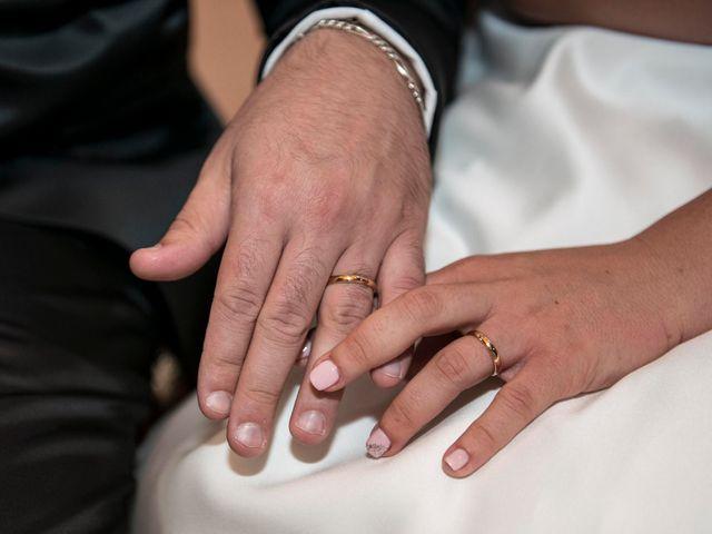 Il matrimonio di Federico e Cristina a Vimodrone, Milano 29