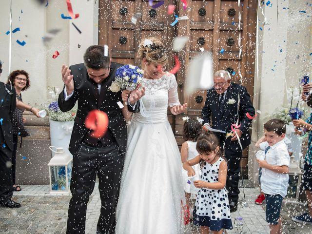 Il matrimonio di Federico e Cristina a Vimodrone, Milano 30