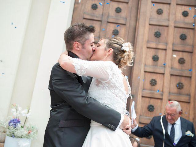 Il matrimonio di Federico e Cristina a Vimodrone, Milano 31