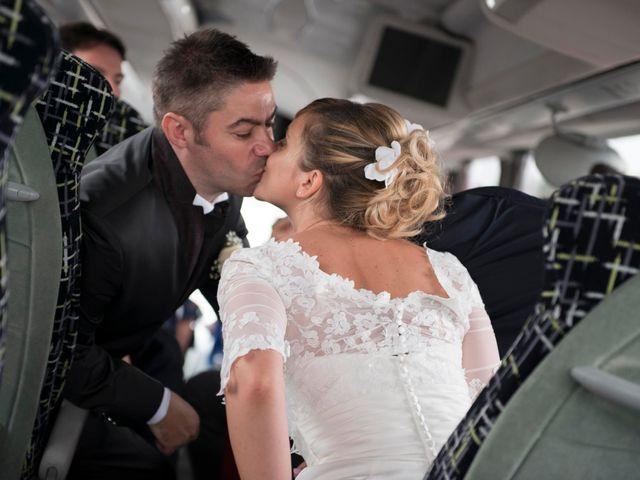 Il matrimonio di Federico e Cristina a Vimodrone, Milano 34