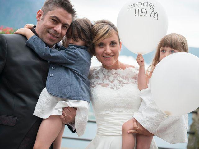 Il matrimonio di Federico e Cristina a Vimodrone, Milano 39