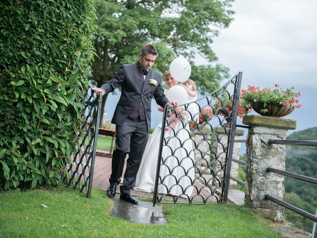 Il matrimonio di Federico e Cristina a Vimodrone, Milano 40