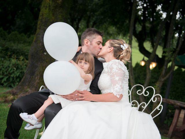 Il matrimonio di Federico e Cristina a Vimodrone, Milano 41