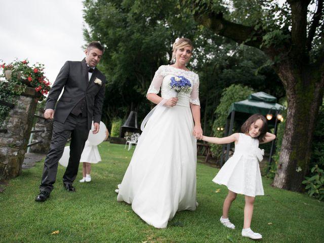 Il matrimonio di Federico e Cristina a Vimodrone, Milano 42