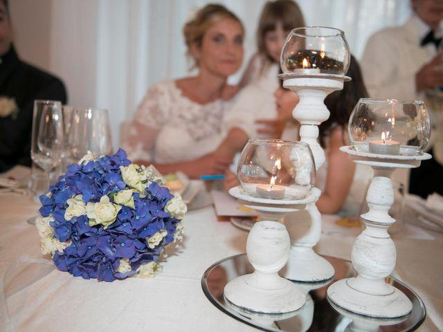 Il matrimonio di Federico e Cristina a Vimodrone, Milano 43