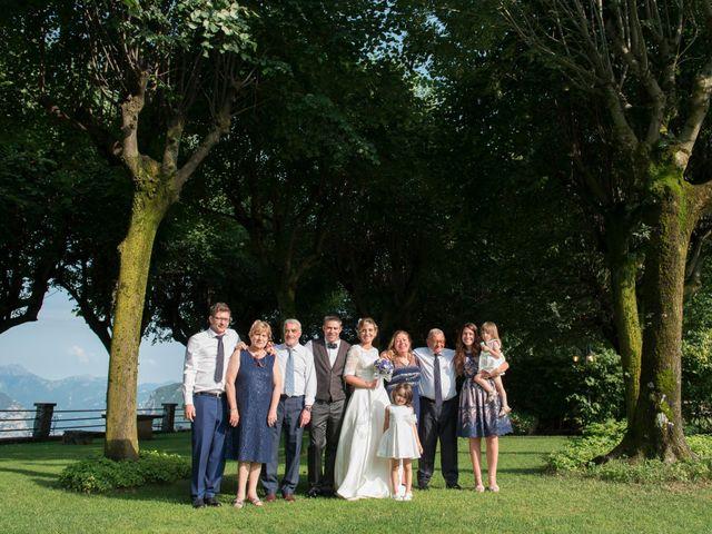 Il matrimonio di Federico e Cristina a Vimodrone, Milano 54