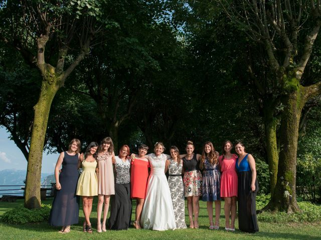 Il matrimonio di Federico e Cristina a Vimodrone, Milano 55