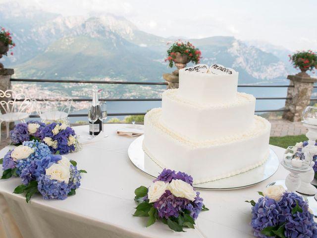 Il matrimonio di Federico e Cristina a Vimodrone, Milano 56