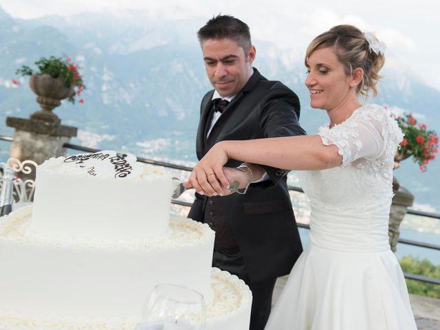 Il matrimonio di Federico e Cristina a Vimodrone, Milano 58