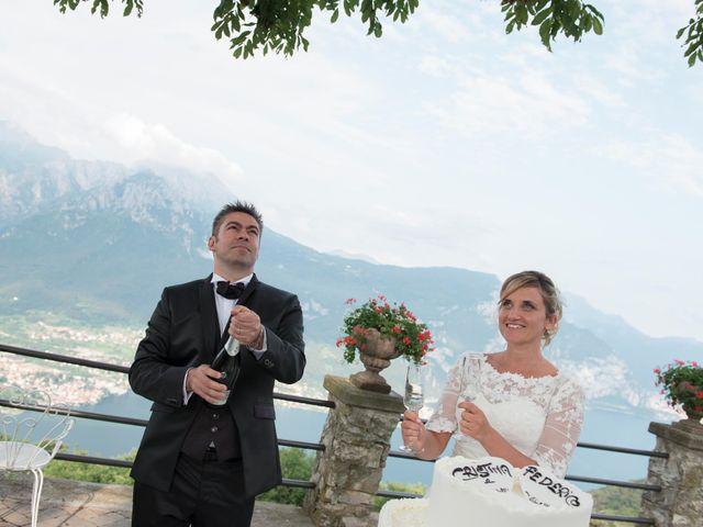Il matrimonio di Federico e Cristina a Vimodrone, Milano 59