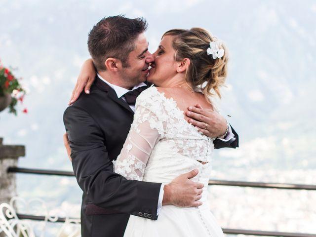 Il matrimonio di Federico e Cristina a Vimodrone, Milano 60
