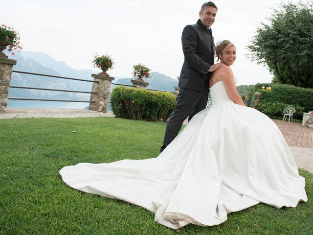 Il matrimonio di Federico e Cristina a Vimodrone, Milano 64