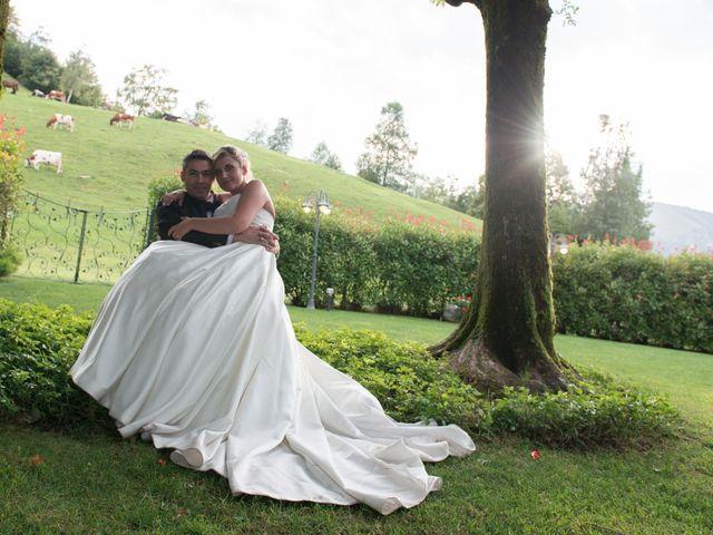 Il matrimonio di Federico e Cristina a Vimodrone, Milano 65