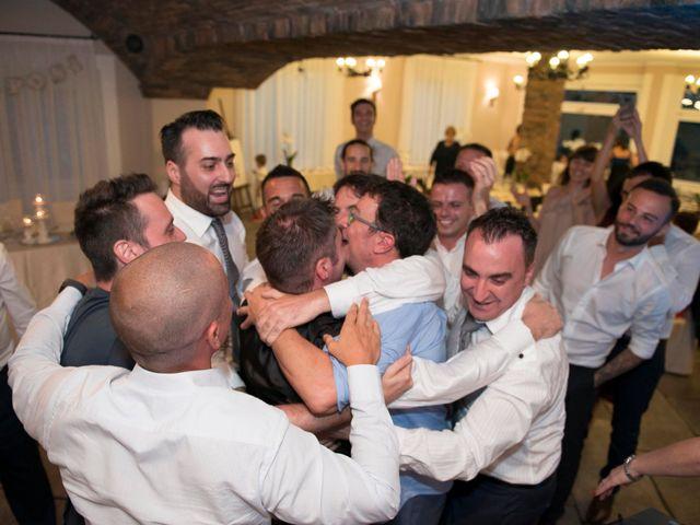 Il matrimonio di Federico e Cristina a Vimodrone, Milano 79