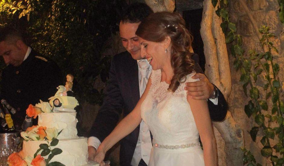 Il matrimonio di Angelo  e Laura a Palermo, Palermo