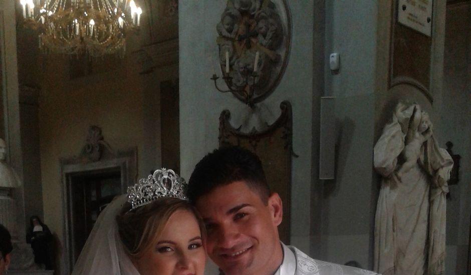 Il matrimonio di Stefano e Giovanna a Catania, Catania