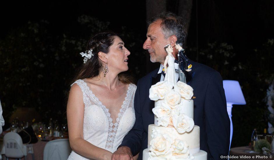 Il matrimonio di Speranza e Tani a Castelvetrano, Trapani