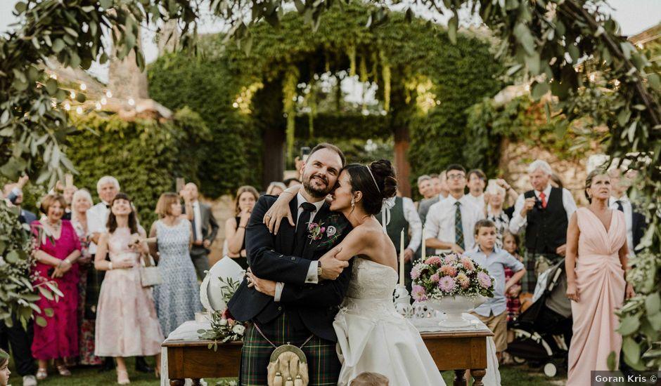 Il matrimonio di Ezia e Andrew a Putignano, Bari