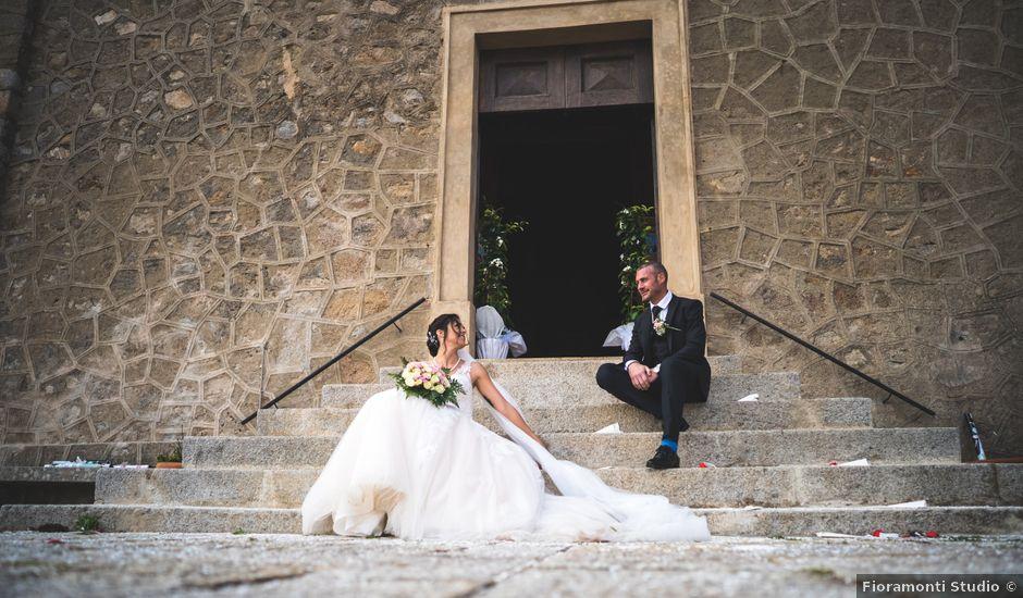 Il matrimonio di Alessio e Chiara a Isola del Giglio, Grosseto