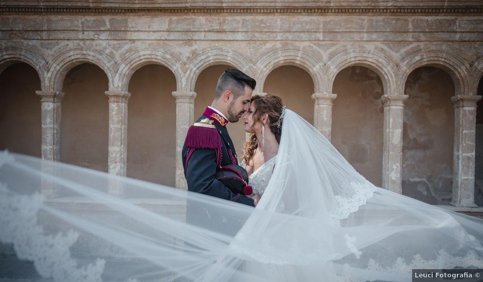 Il matrimonio di Davide e Denise a Torre Santa Susanna, Brindisi