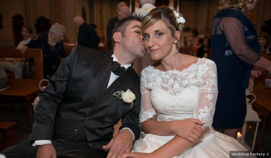 Il matrimonio di Federico e Cristina a Vimodrone, Milano